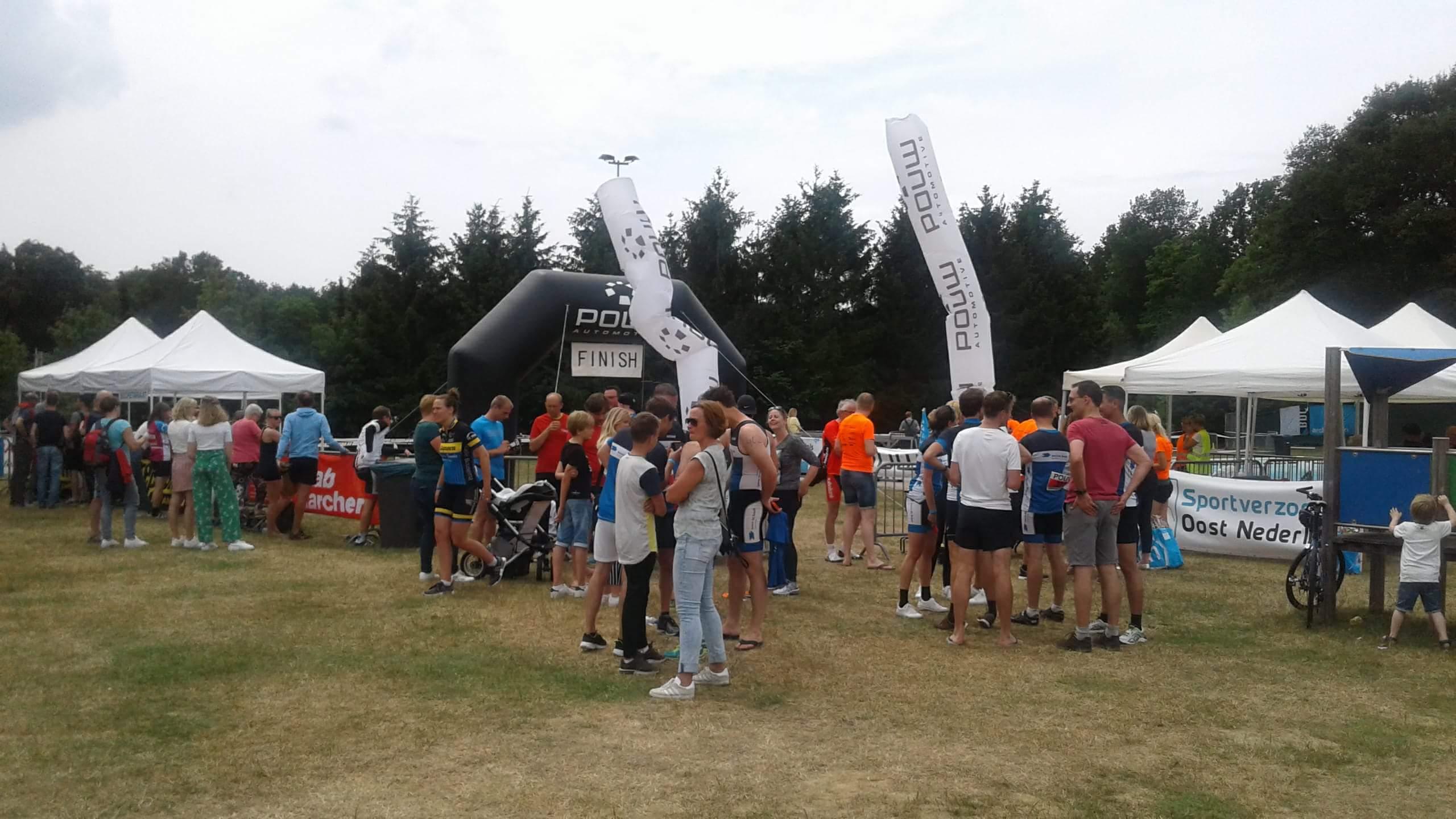 Triatlon Rijssen 2018